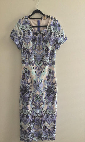 Sweet Emma Dress last one size 8