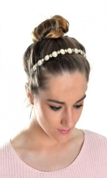 Smart and Sweet Headband