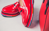Do you own patent leather in your wardrobe?