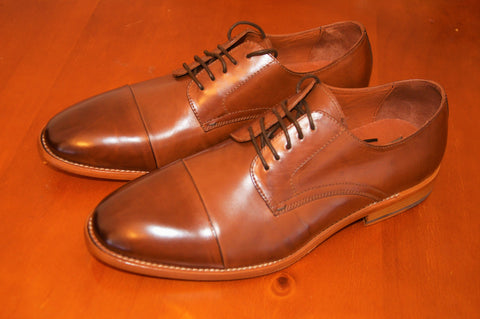 Best leather care products, Saphir, for your leather shoe