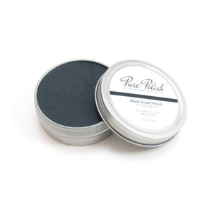 Pure Polish Cream Polish for premium leather. Stocked by Little Lusso Australia