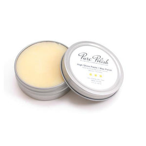 Pure Polish High Shine Paste for mirror shine. Stocked by Little Lusso Australia