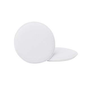 Leather Milk Applicator Pads