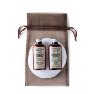 Leather Milk Leather Cleaner and Conditioner. Stocked in Little Lusso Australia