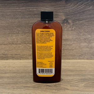 Leather Honey Leather Cleaner