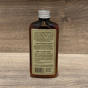 Leather Milk No. 1 Leather Conditioner (6oz/177ml)
