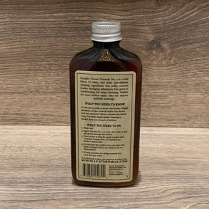 Leather Milk No.2 Leather Cleaner for cleaning leather surface. Stocked in Little Lusso Australia