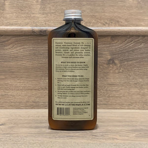 Leather Milk No. 5 Leather Furniture Conditioner (12oz/355ml)