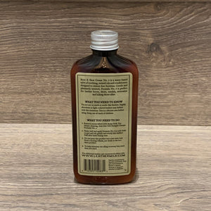 Leather Milk No.6 Leather Conditioner for boots and shoes. Stocked in Little Lusso Australia
