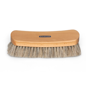 Saphir Horsehair Brush