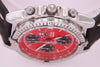Breitling Chronomat Red Arrows Limited Edition Men Automatic Watch Box and Paper
