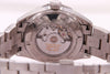 Tag Heuer Carrera Ladies Automatic Watch Re WV2410 Stainless Steel Diamond Watch
