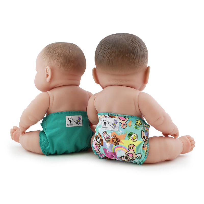 KangaCare Doll Diapers!