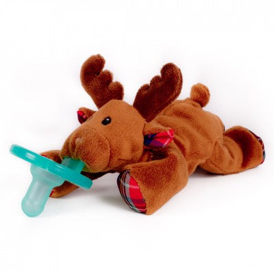 Limited Edition Wubbanub Reindeer