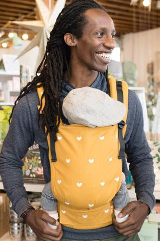 Play- Free To Grow Baby Carrier
