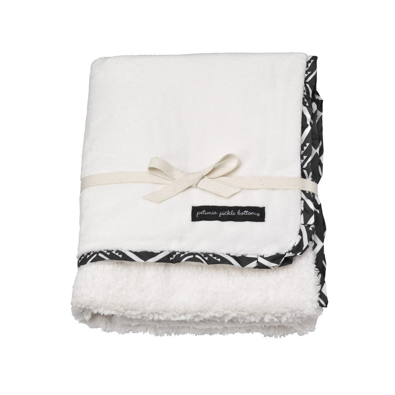 Luxury Receiving Blankets