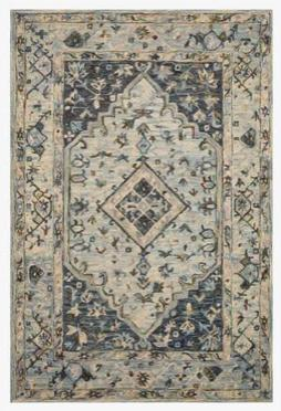 Shop the Loloi Beatty Rug Collection at Blue Hand Home