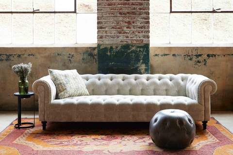 Cisco Brothers Sofas at Blue Hand Home