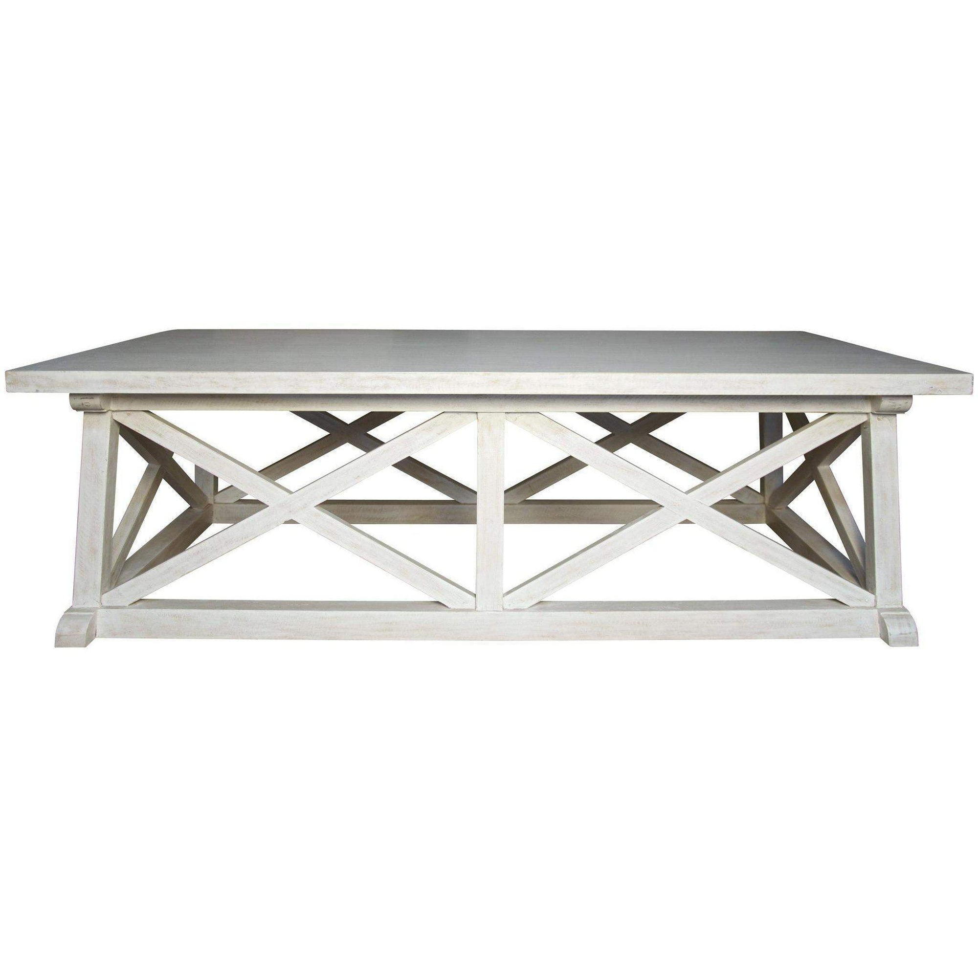 Shop Noir coffee tables at Blue Hand Home