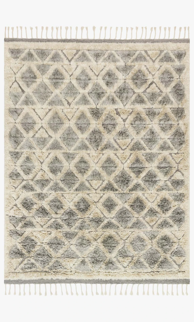 Shop the Loloi Hygge Rug at Blue Hand Home