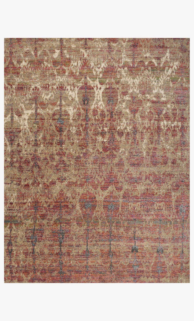 Shop the Loloi Javari Rug at Blue Hand Home