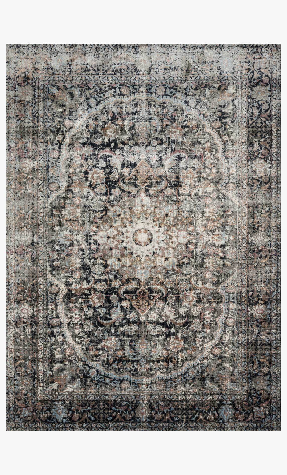 Anastasia Rug by Loloi at Blue Hand Home