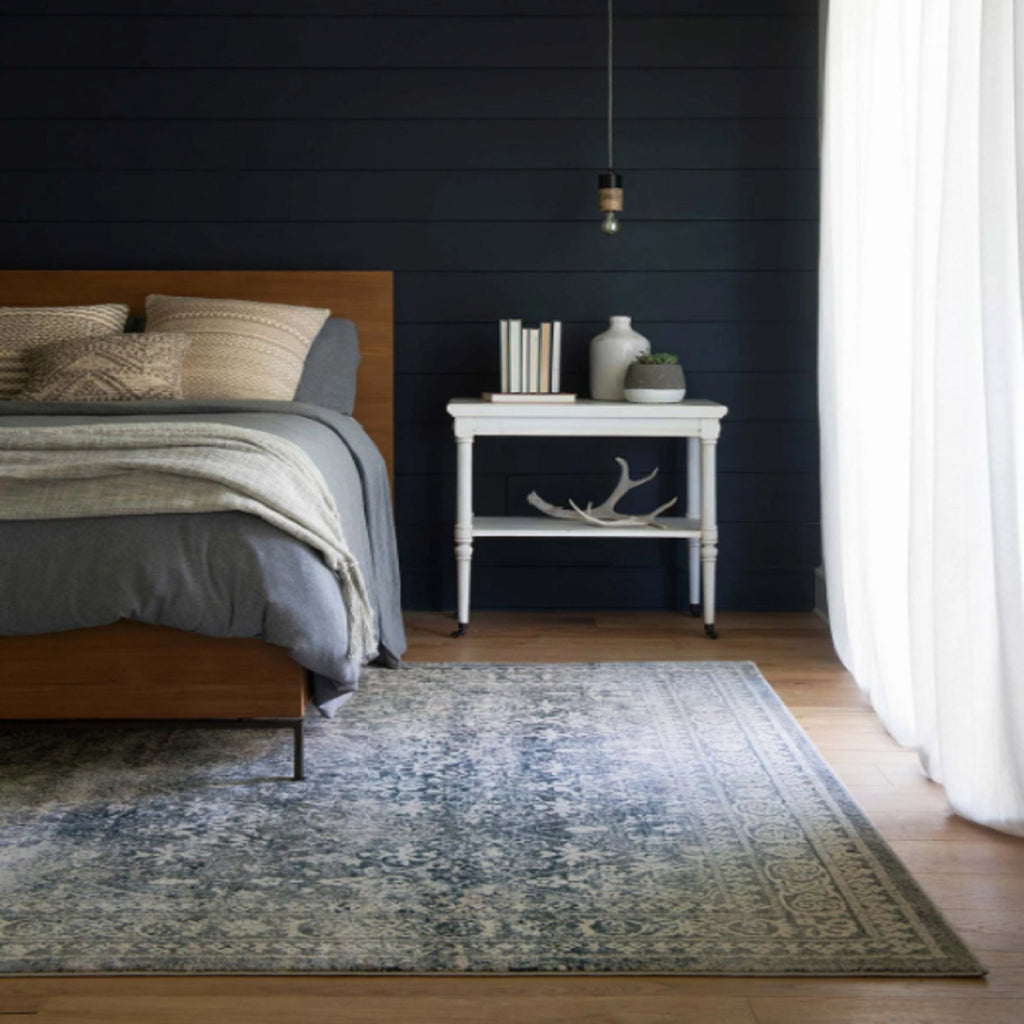 Joanna Gaines Everly Rugs at Blue Hand Home