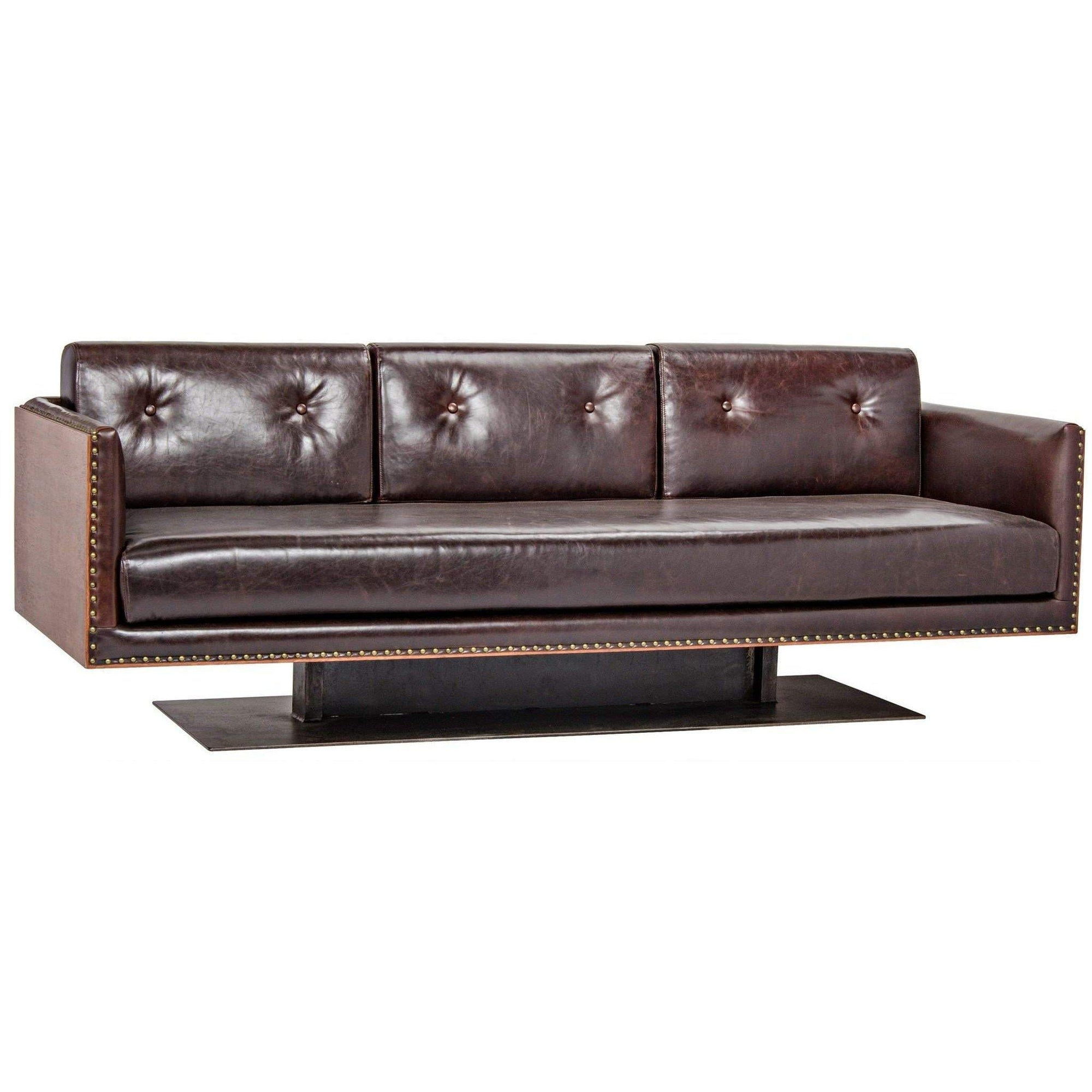 Noir Sofas in store & online at Blue Hand Home