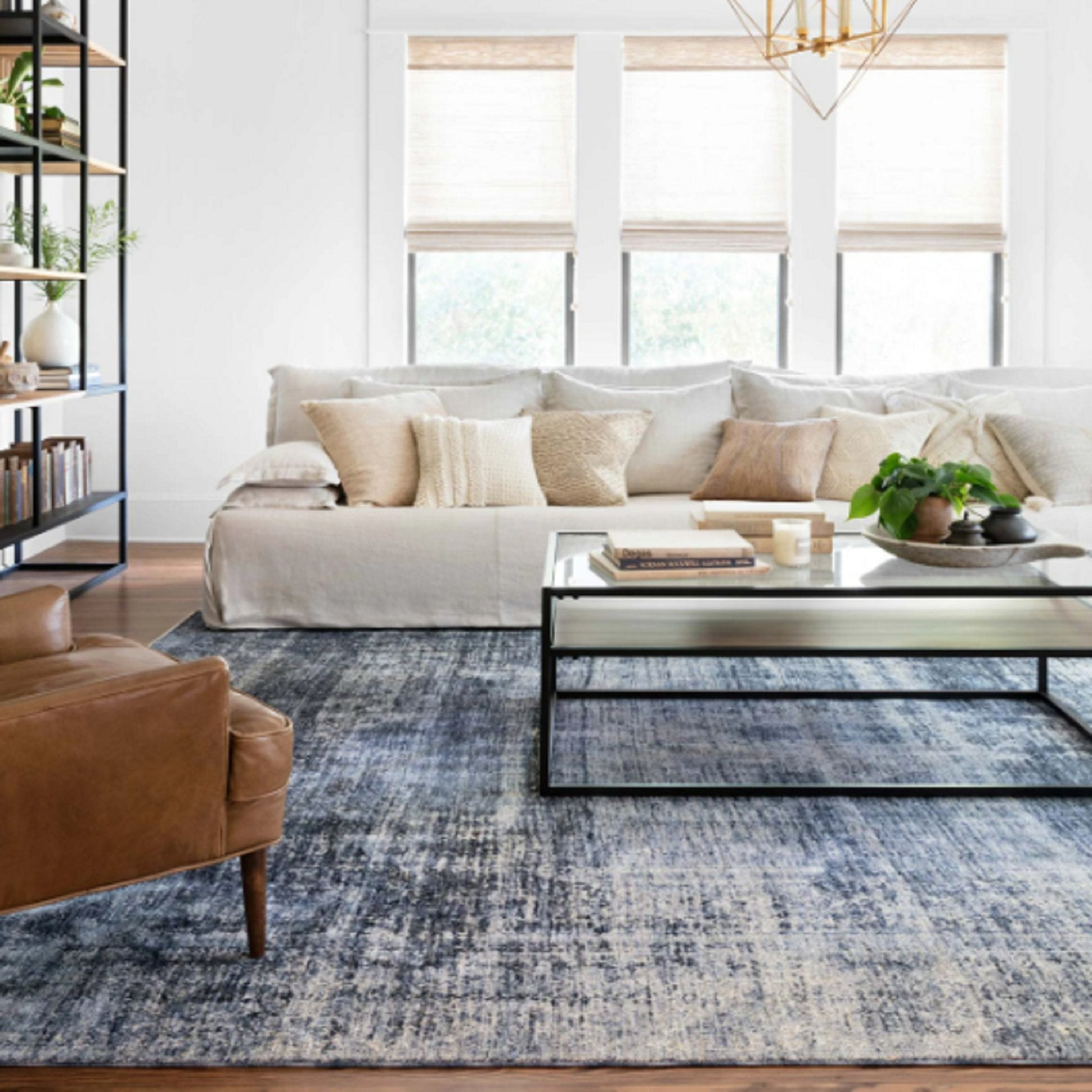 Joanna Gaines Kennedy Rugs by Loloi