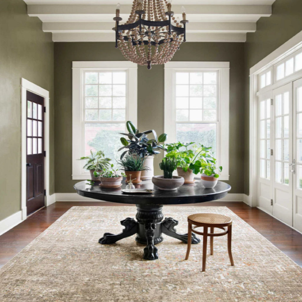 Joanna Gaines Linnea Rugs at Blue Hand Home