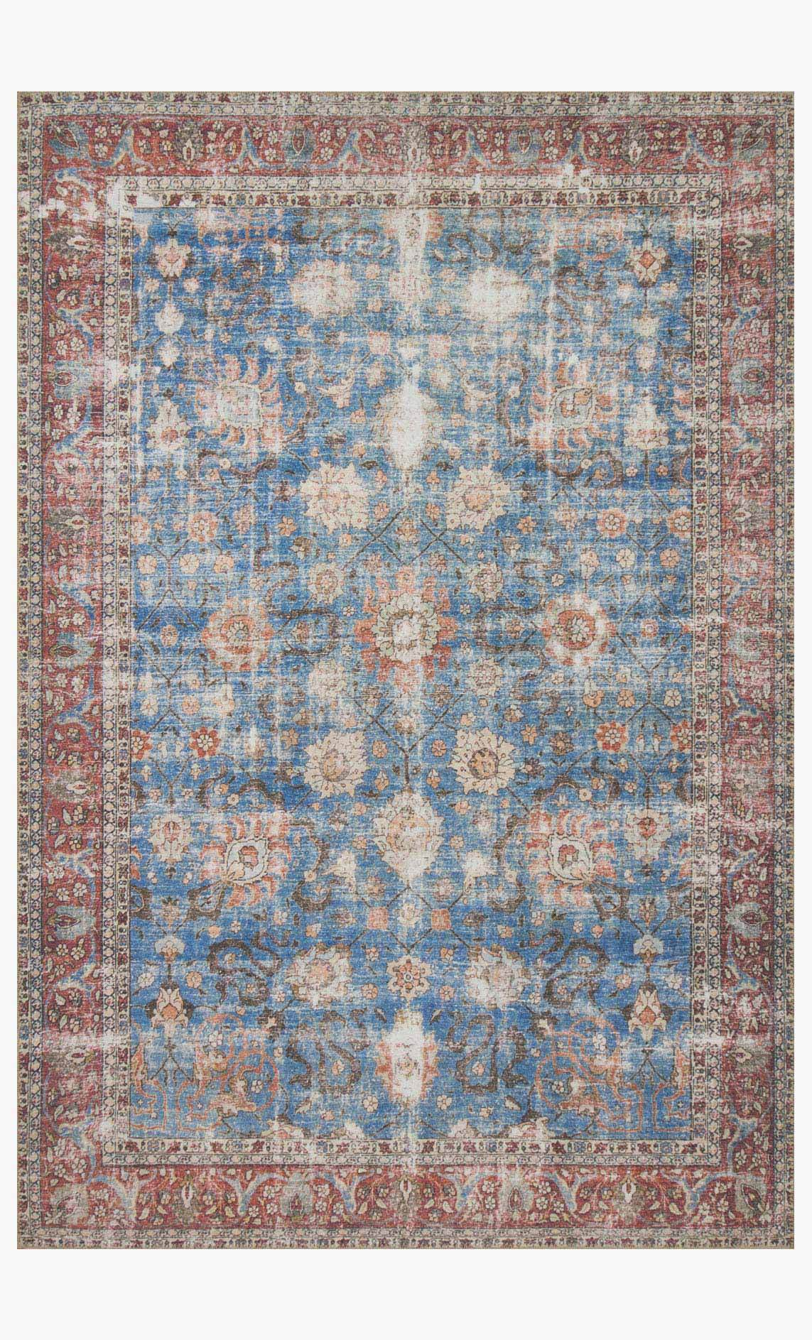 Loren Rug by Loloi at Blue Hand Home