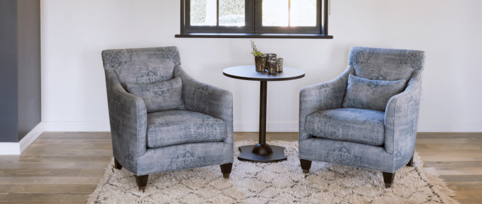 Shop Cisco Brothers Chairs at Blue Hand Home | Earn Points & Free Shipping