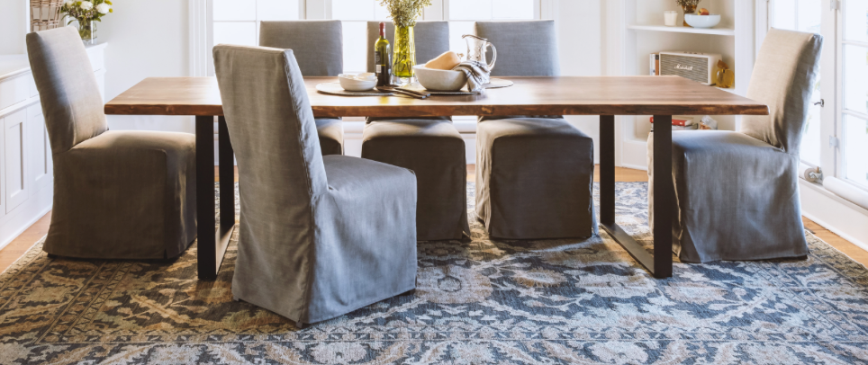 Shop Cisco Brothers Dining Chairs at Blue Hand Home | Earn Points & Free Shipping