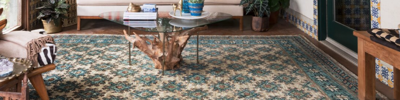 Shop Green Rugs by Loloi Rugs at Blue Hand Home