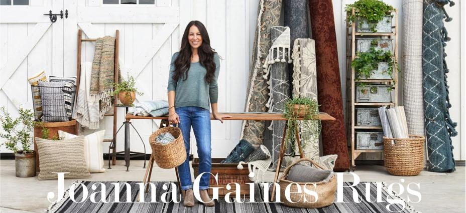 Magnolia Home By Joanna Gaines Rugs Shop Now Free Ship