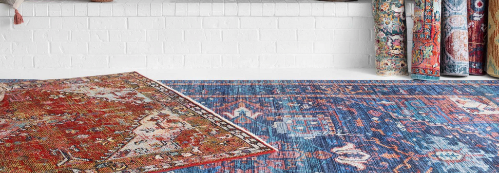 Shop the Cielo Rug Collection by Justina Blakeney Home x Loloi Rugs at Blue Hand Home | Free Shipping & Earn Points
