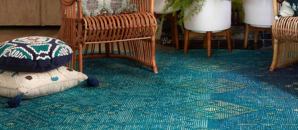 Shop all Gemology Collection by Justina Blakeney & Loloi Rugs at Blue Hand Home | Free Shipping & Earn Points