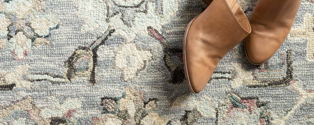 Shop all Loloi Beatty Rugs at Blue Hand Home