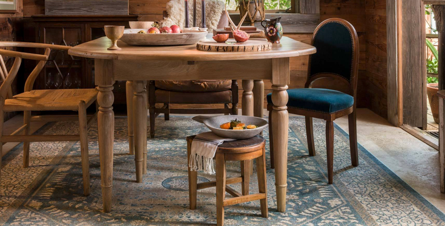 Shop all Loloi Century Rugs at Blue Hand Home