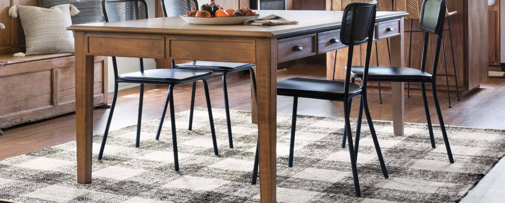 Shop the Crew Collection by Joanna Gaines of Magnolia Home at Blue Hand Home | Free Ship & Rug Pad