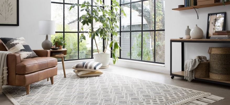 Shop the Holloway Collection by Joanna Gaines of Magnolia Home at Blue Hand Home   Free Shipping & Rug Pad