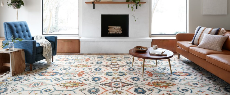 Shop all Kasuri Rugs by Joanna Gaines of Magnolia Home at Blue Hand Home | Free Shipping