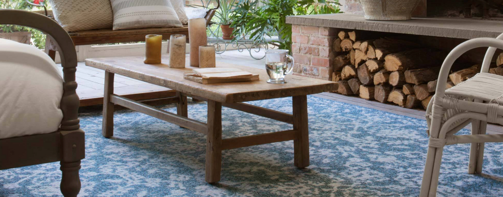 Shop Warwick rugs by Joanna Gaines of Magnolia Home at Blue Hand Home