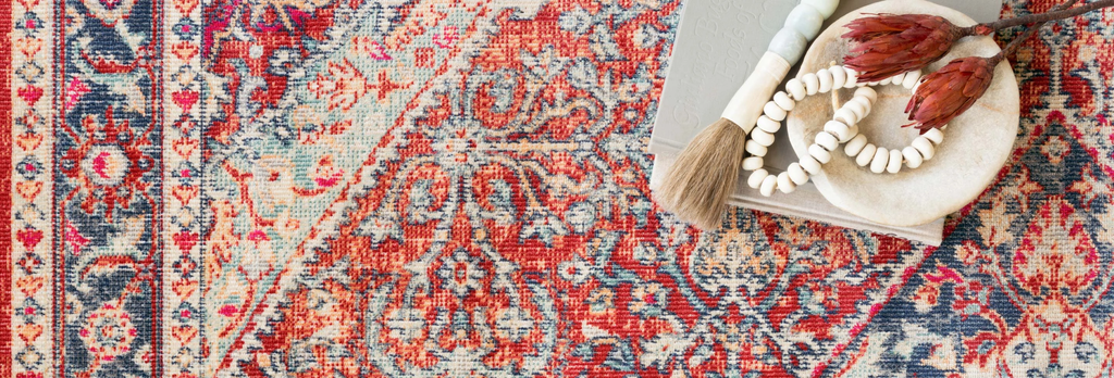 Nour Rugs by Loloi at Blue Hand Home
