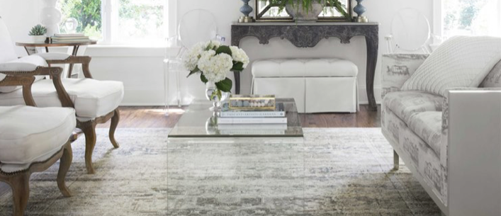 Shop all White Ivory Rugs at Blue Hand Home