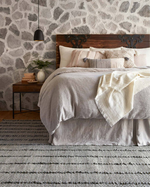 Magnolia Home Joanna Gaines Ellison Rug crafted by Loloi