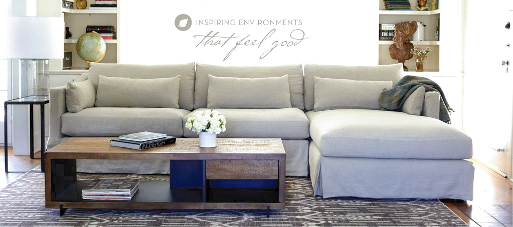 Cisco Brothers Essentials Furniture at Blue Hand Home
