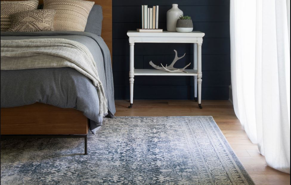 Joanna Gaines Of Magnolia Home Everly Rug Collection