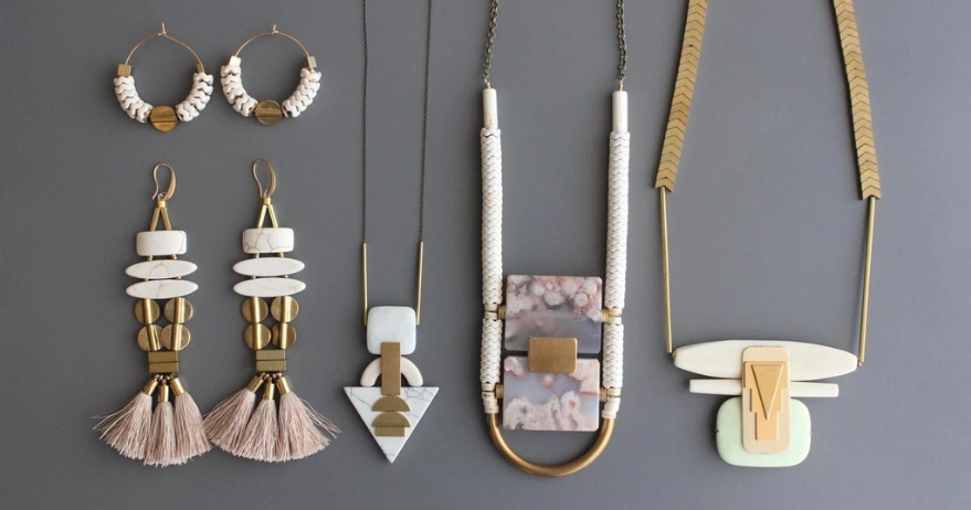 Jewelry By Type - Blue Hand Home