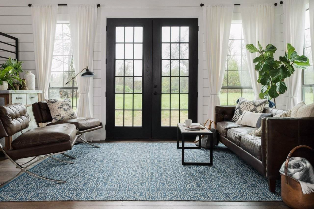 Joanna Gaines Of Magnolia Home Emmie Kay Rug